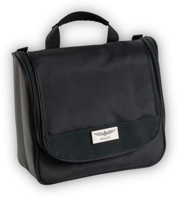 "Design4Pilots - Kulturbeutel ""Pilot Wash Bag"""