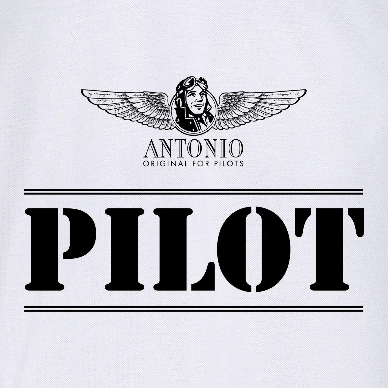 Antonio - Polohemd PILOT