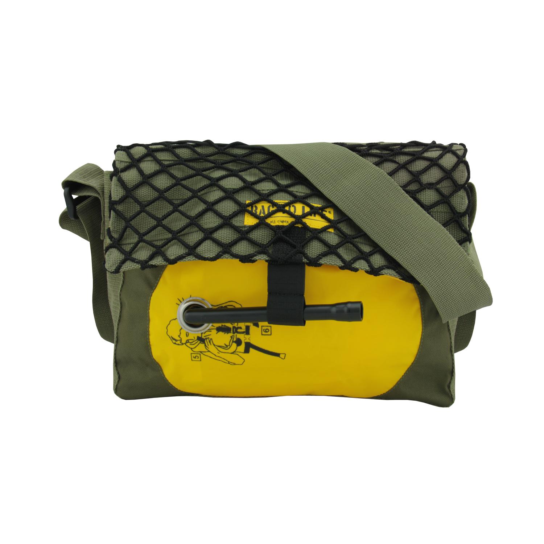 BAG TO LIFE Tasche Co-Pilot Camo Bag