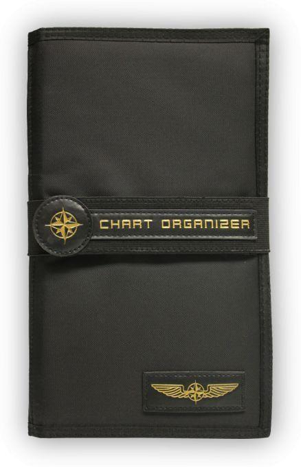 Design4Pilots - Pilot Chart Organizer