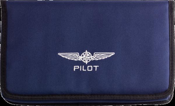 """Design4Pilots - Dokumententasche für Piloten """"Docubag small"""""""
