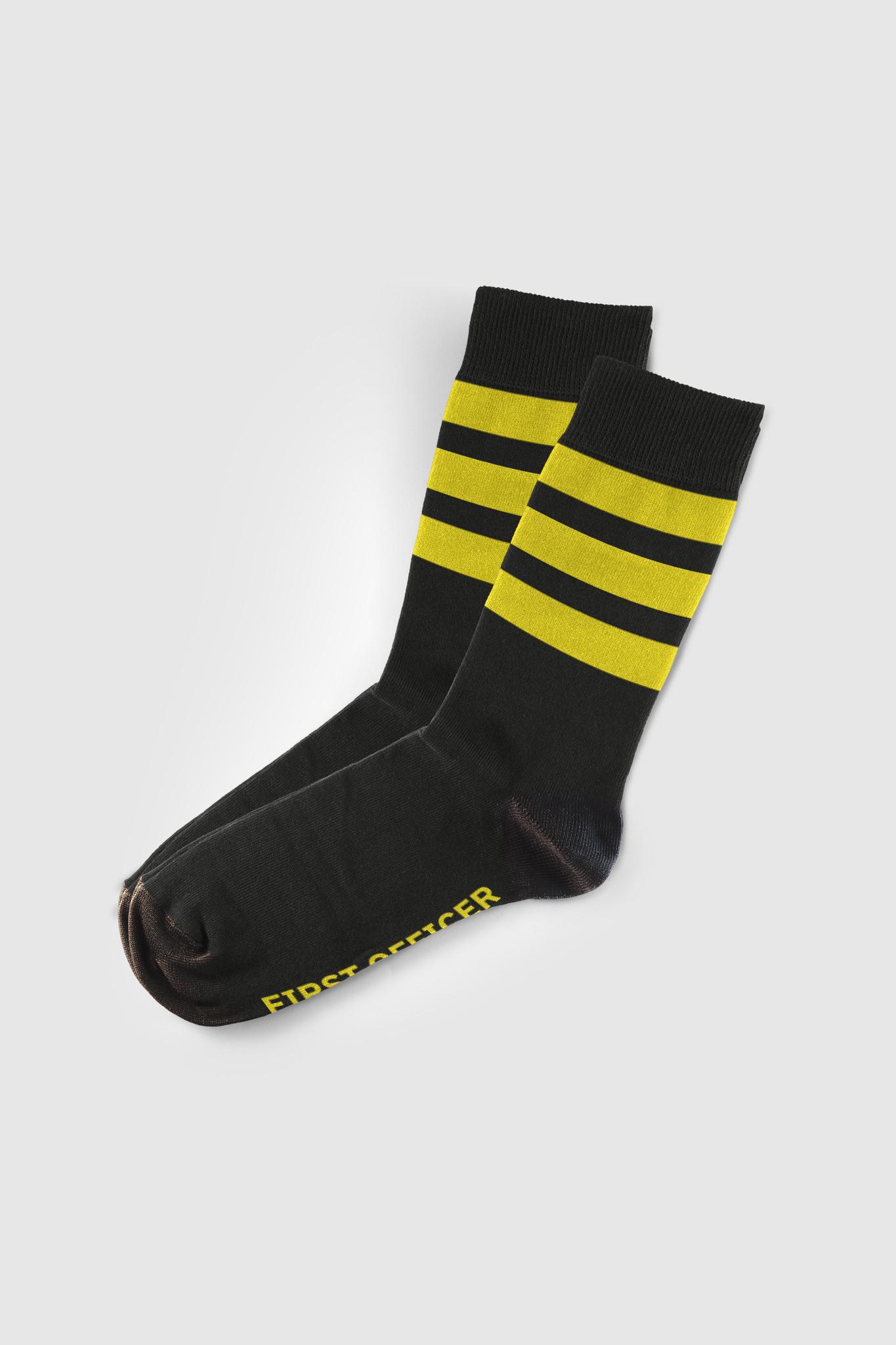 Air Socks Socken First Officer
