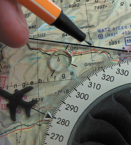 Rogers Data - Navigationszirkel 250