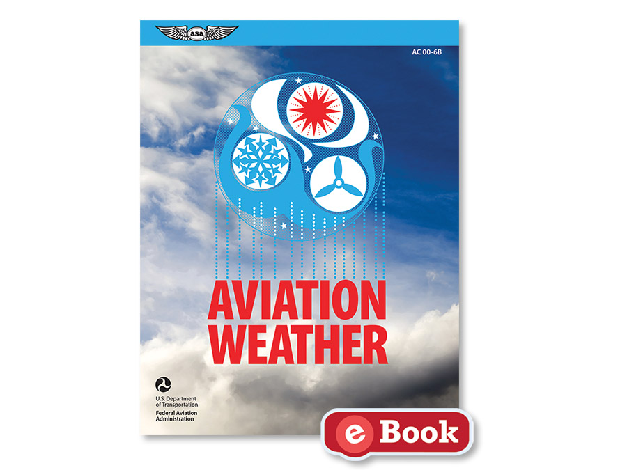 ASA Lehrbuch Aviation Weather