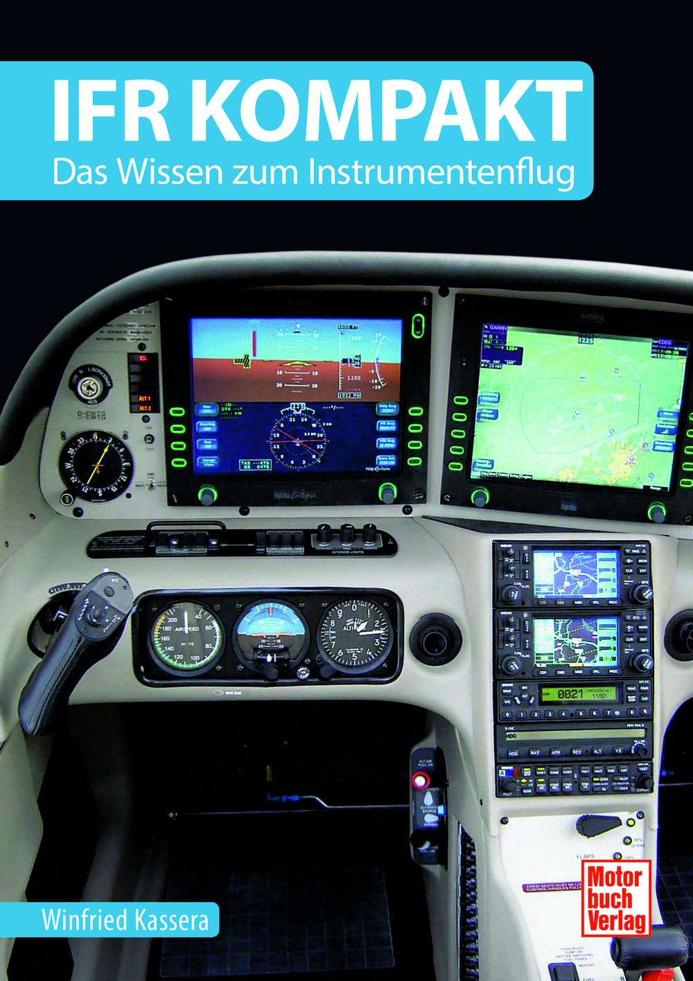 Motorbuch Verlag IFR kompakt