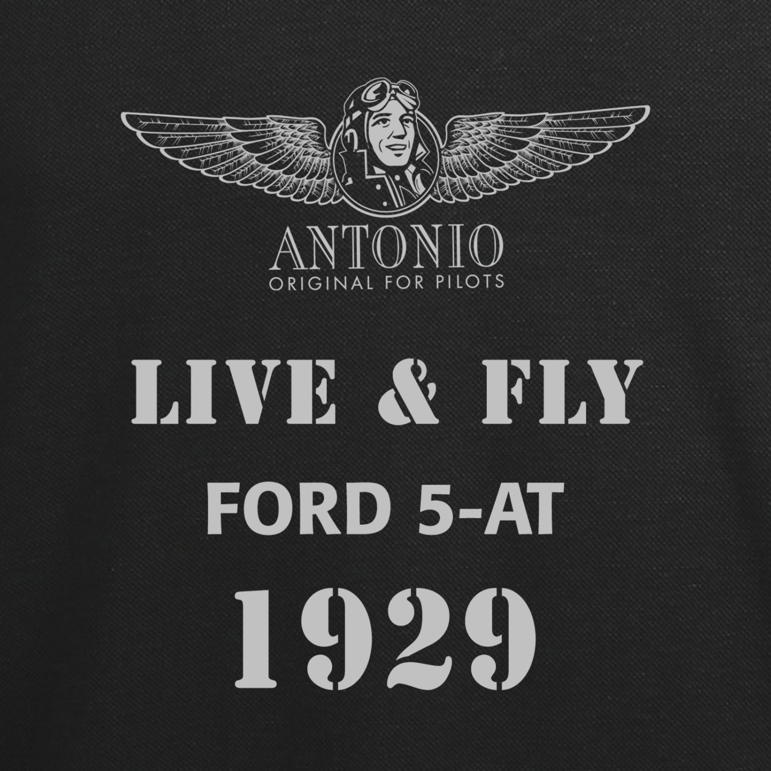 Antonio - Polohemd Ford 5-AT