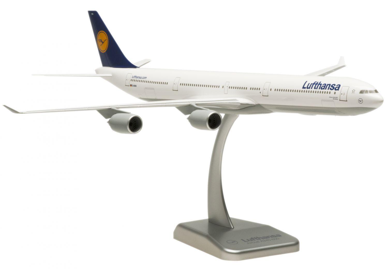 Limox - Premium Flugzeugmodell Airbus A340-600 Lufthansa (1:200)