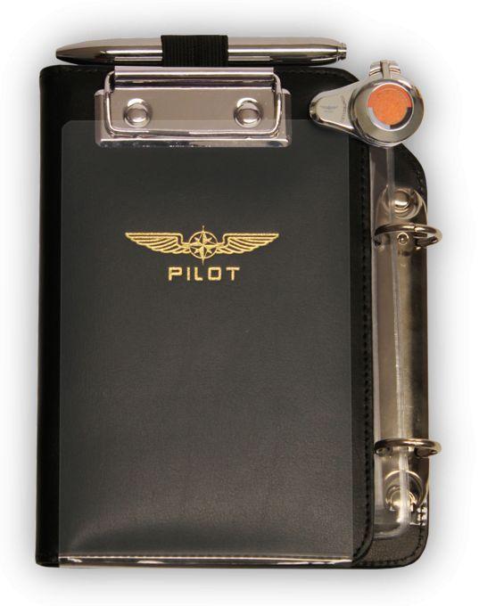 """Design4Pilots - Kniebrett-Organizer """"Piccolo Profi"""" A6"""