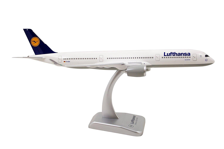 Limox - Premium Flugzeugmodell Airbus A350-900 Lufthansa (1:200)