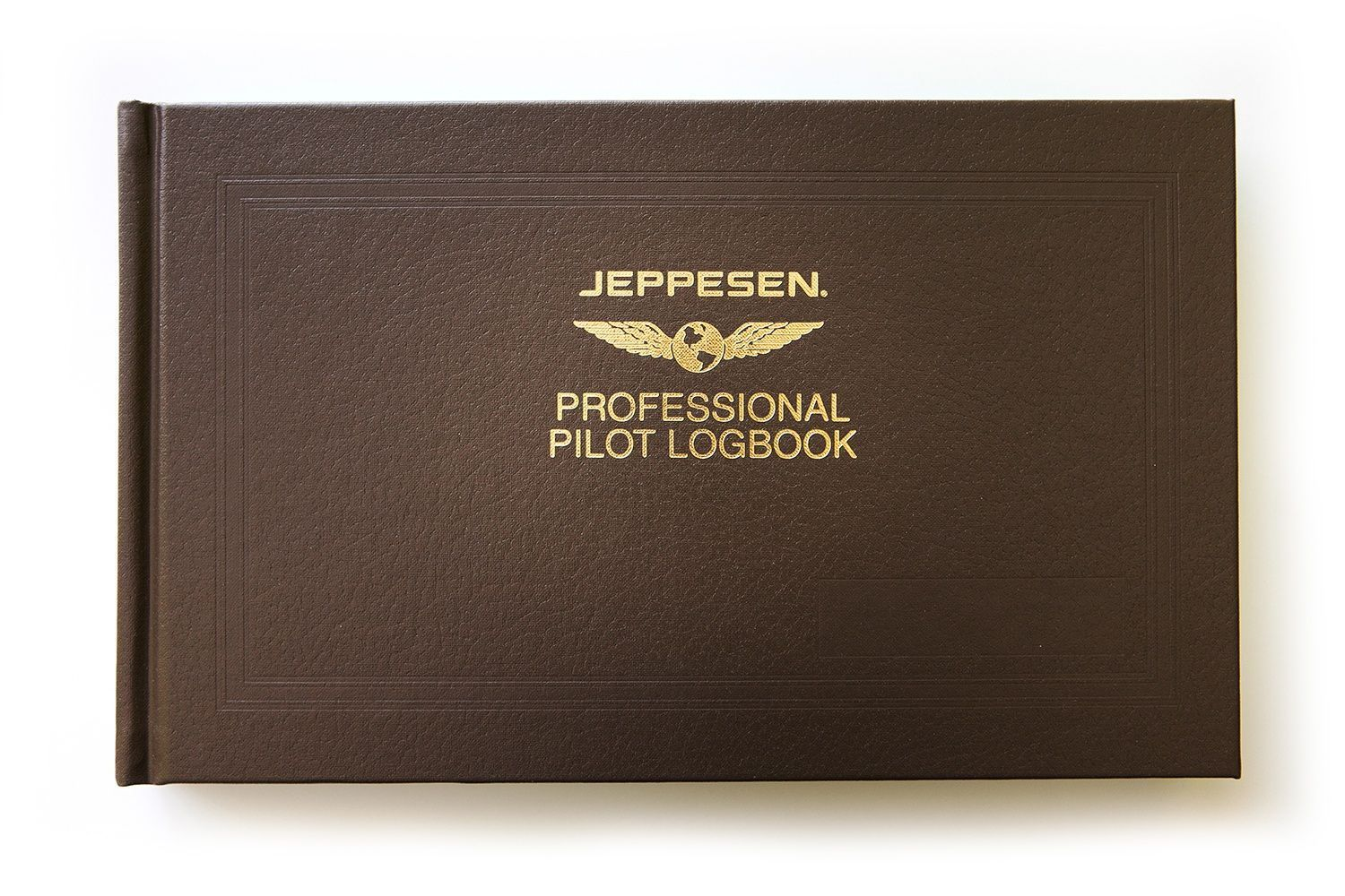 "Jeppesen - Flugbuch ""Professional Pilot"" (non-EASA)"