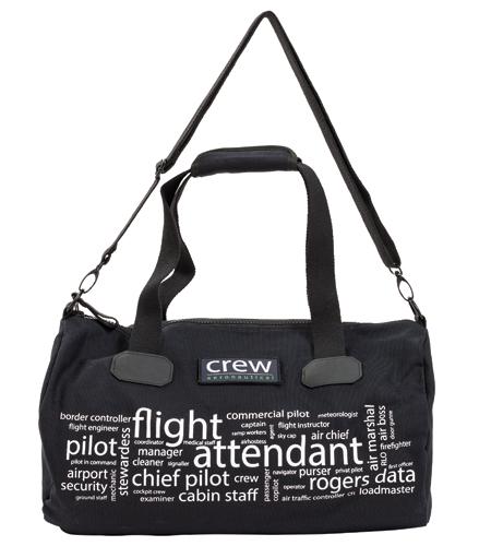 "Rogers Data Sporttasche ""Air Crew"""