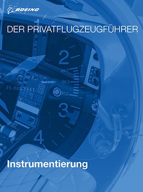 Der Privatflugzeugführer Instrumentierung
