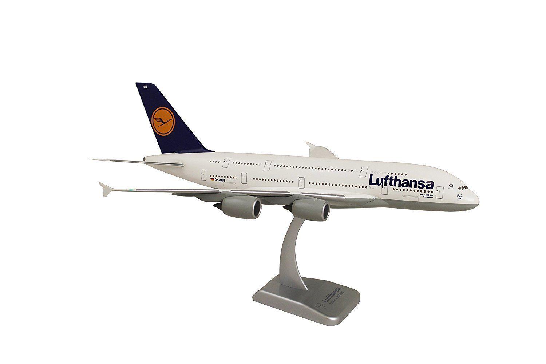 Limox - Premium Flugzeugmodell Airbus A380-800 Lufthansa Deutschland (1:200)