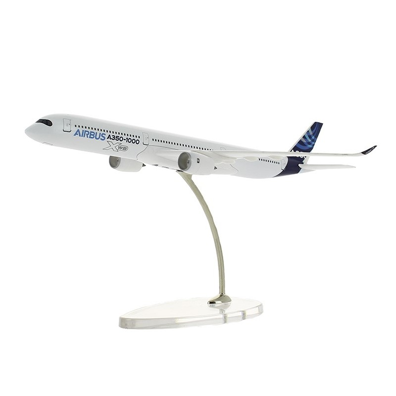 Limox - Airbus A350-1000 House Color 1:400 (die-cast)