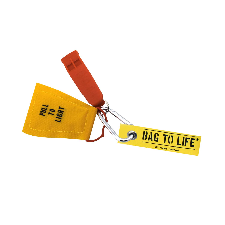 "Bag to Life Schlüsselanhänger ""Captain's Key Holder"""