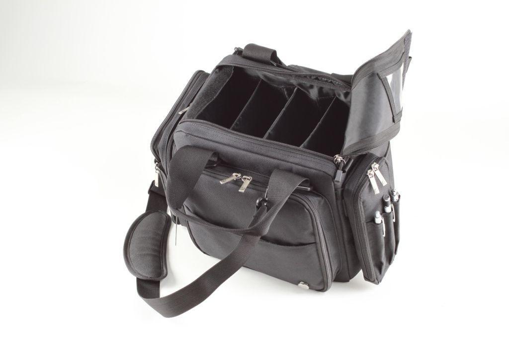 DFS Pilot Line - Flight Bag (Size S) für Überlandflüge & Tagesausflüge