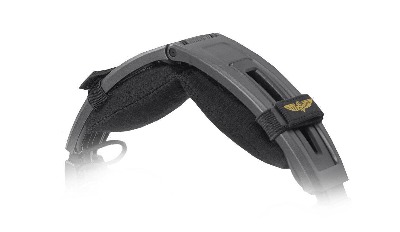Design4Pilots Pilot Headset Pad
