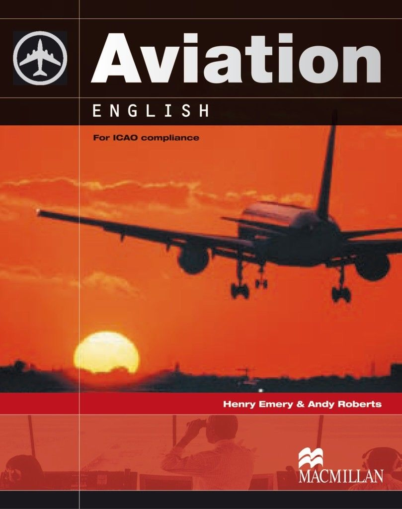 Lehrbuch Aviation English für ICAO Sprachtest