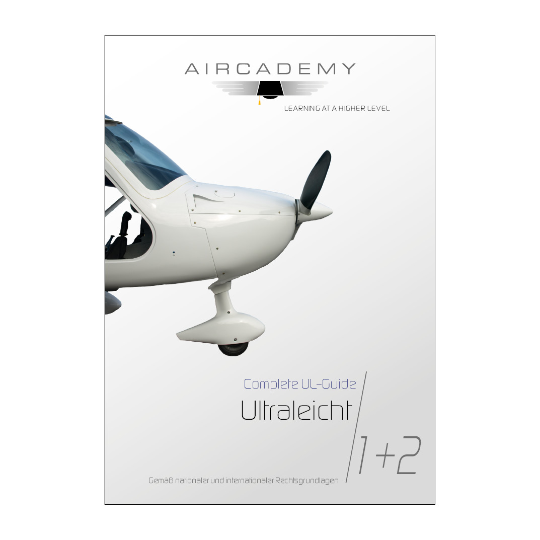 Aircademy - Complete UL Guide Band 1 und 2
