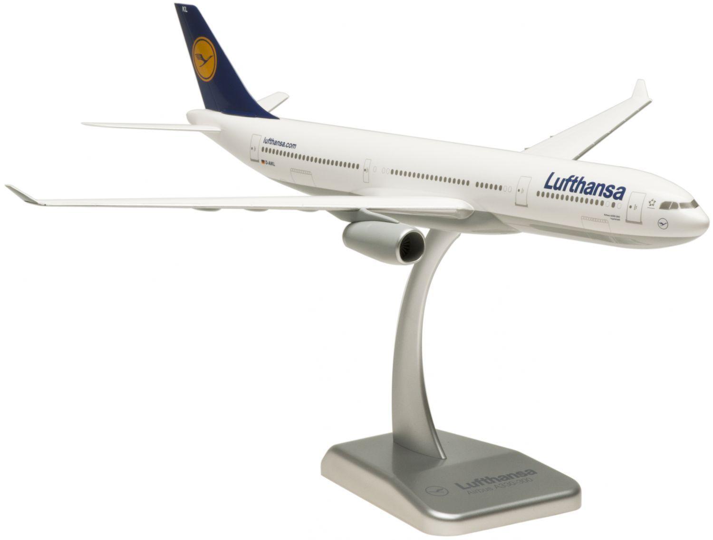 Limox - Premium Flugzeugmodell Airbus A330-300 Lufthansa (1:200)