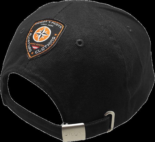 Design4Pilots - Pilotenkappe / Pilot Cap