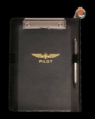"""Design4Pilots - Pilotenkniebrett iPilot Tablet für Tablets (9""""-11"""")"""