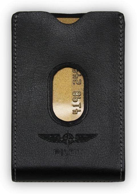 "Design4Pilots - Kartenetui ""Pilot Card Holder"""