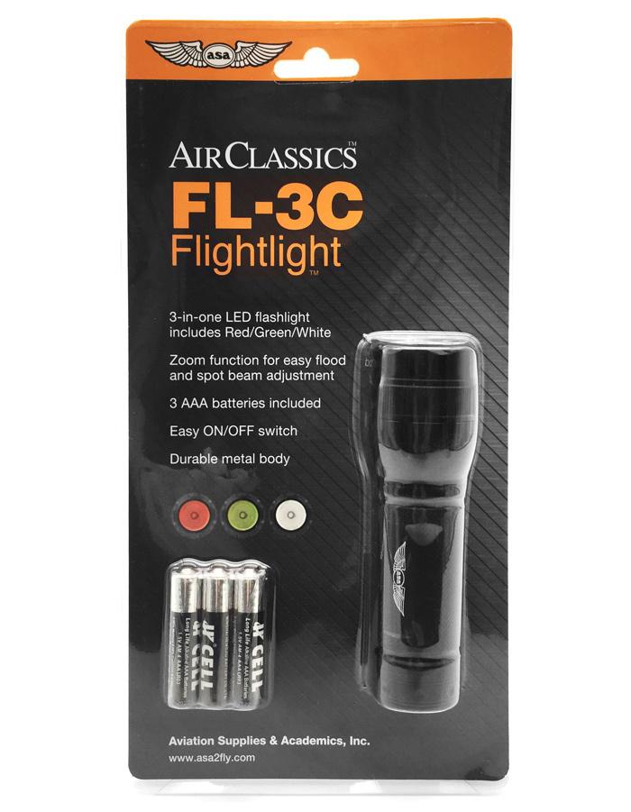 ASA Taschenlampe Flightlight