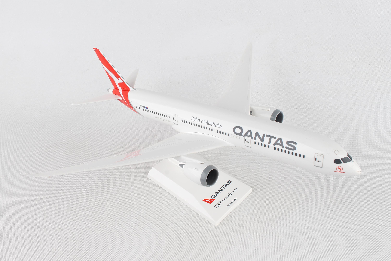 Qantas - Boeing 787-9 (1:200) von SkyMarks