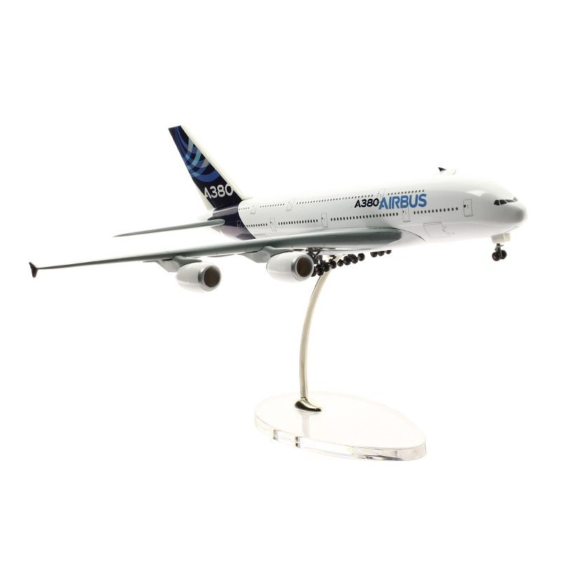 Limox - Airbus A380 House Color 1:400 (die-cast)