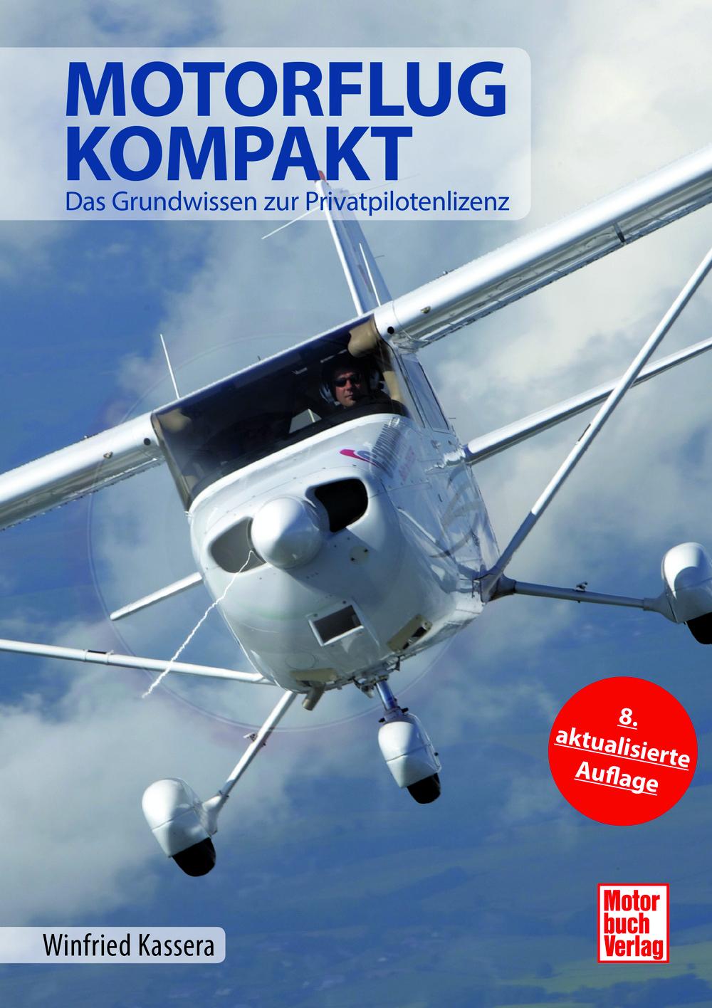 Motorbuch Verlag Motorflug kompakt