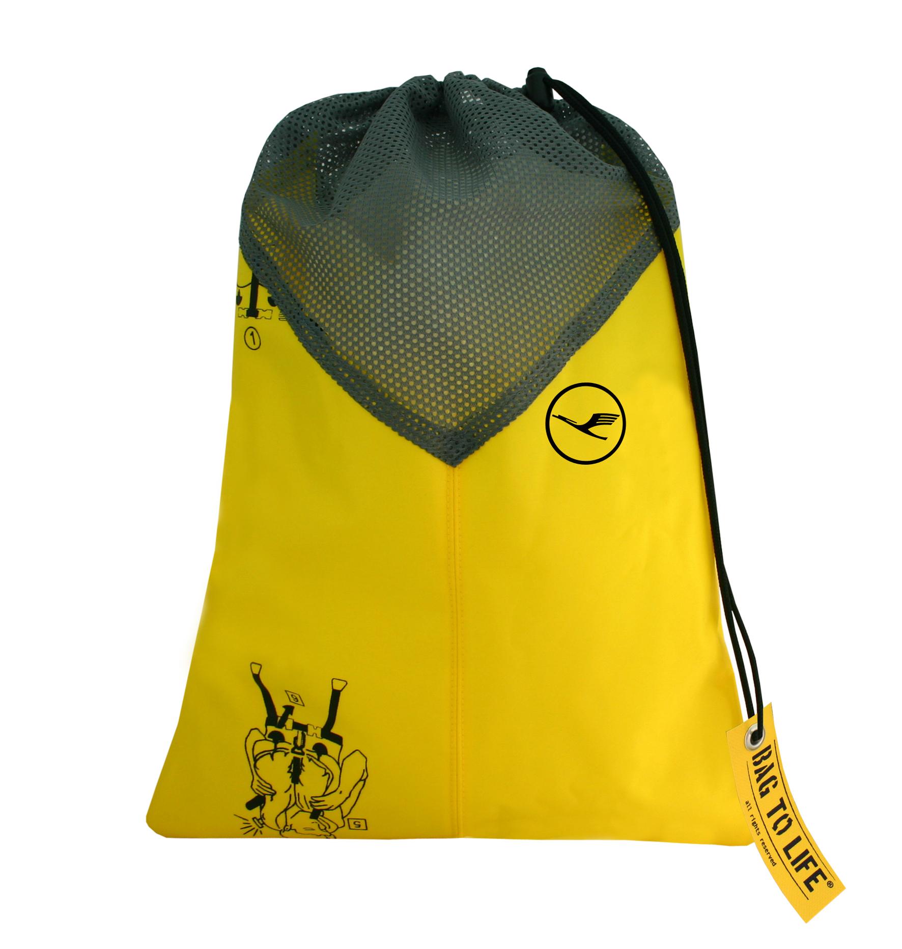 """Bag to Life Schuh- und Wäschesack """"Easy Packing"""""""