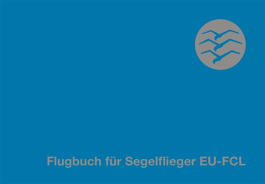 Flugbuch für Segelflieger EU-FCL A6