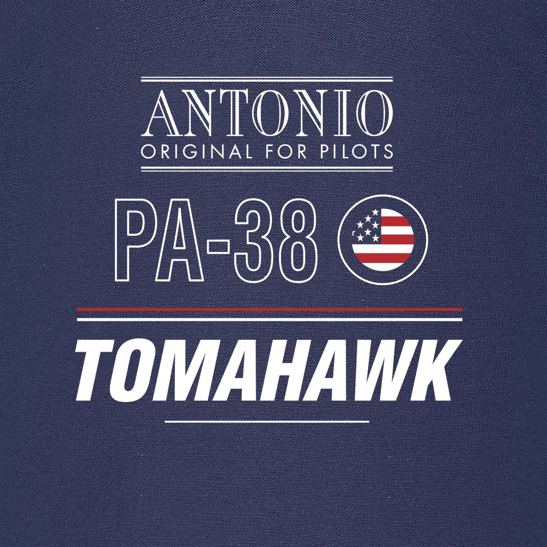 Antonio - Polohemd Piper PA-38 Tomahawk