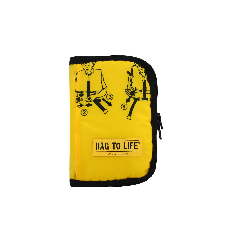 "BAG TO LIFE Etui für Erste-Hilfe-Set ""First Aid Kit"""
